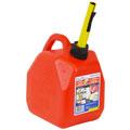 Scepter 00002S 2 Gallon EPA Gas Can