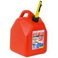 Scepter 00003S 5 Gallon EPA Gas Can