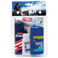 CONVENIENCE KITS INTERNATIONAL 01C 8-Piece Get-Away Kit