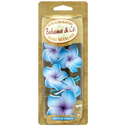 American 06717 Scented Necklace Air Freshener  Tahitian Vanilla at Sears.com