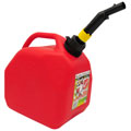 Scepter 7378 AB10S 2.5 Gallon (10L) CARB Gas Can