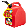 Scepter 10445S 5 Gallon EPA/ CARB Compliant Gasoline Container