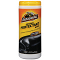 Armorall 10861 Protectant Canister Wipes - 25-Pack