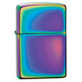ZIPPO 151 Spectrum Finish Lighter - Pure Series