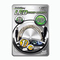 Metra / The-Install-Bay / Fishman 1MA 1 Meter LED Strip Light Amber