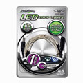 Metra / The-Install-Bay / Fishman 1MPP 1 Meter LED Strip Light Purple