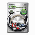 Metra / The-Install-Bay / Fishman 1MR 1 Meter LED Strip Light Red