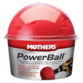 Mothers 35140 PowerBall Polishing Tool Canadian