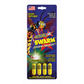 NVE PHARMACEUTICALS 481BP Swarm Extreme Energizer Dietary Supplement - 4-Pack