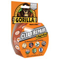 Gorilla Glue 6027002 27' Clear Heavy-Duty Repair Tape