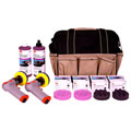 3M(TM) 60455048656 Headlight Lens Restoration Kit (Professional Use) 02516