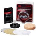 3M(TM) 60455055545 Headlight Lens Restoration System 39008