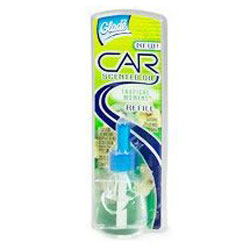 Glade(R) 800001944 Car Vent Clip Scented Oil Fragrance Refill  Outdoor Fresh Scent at Sears.com