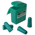 Safety Works 818074 Foam Ear Plugs with Case 2-Pair