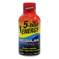 2oz. 5-Hour Energy Shots - Pomegranate Flavor