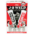 JB WELD 8265S Cold Weld Compound with 1oz. Steel & 1oz. Hardener