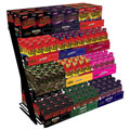 5 Hour Energy 915350 Energy Shot 12 Box Rack Plus 4 Pack Mix Display