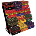 5 Hour Energy 915763 Energy Shot 12 Box and 4-Pack Rack Display