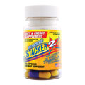 20 Count Stacker2 Herbal Dietary Supplement Bottle