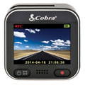 Cobra CDR900 Dash Cam with 1296P Super HD and Wi-Fi