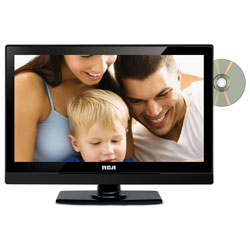 RCA 22 LED TV with DVD  AC/DC Power at Sears.com