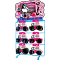 DM Merchandising DISDIVASUN36 Empty Display for Little Divas Children's Sunglasses (DIVASUN36)