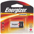EVEREADY EL-123APBP Energizer(R) E2(R) Lithium Photo Battery - 123 3-Volt