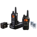 Midland LXT600VP3 Two-Way Radios Value Pack Up to 30 Mile Range