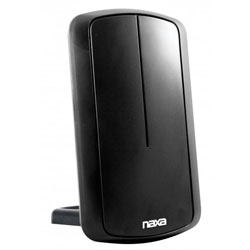 Naxa NAA305 Flat Panel Style High Powered Amplified HDTV Digital Antenna