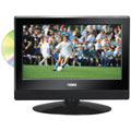 Naxa NTD1354 13.3 HD LED TV/DVD with Digital TV Tuner