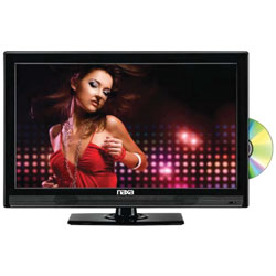 Naxa NTD2452 24 LED Full 1080P HD TV/ DVD with Digital TV Tuner  USB/SD Inputs & AC/DC Power at Sears.com