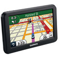 Garmin International Inc. NUVI40CAN Nuvi40 4.3 GPS Navigation Unit US & Canada Maps