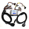 USA Spec PA15NIS iPod Interface with Auxiliary Text & Navigation & Live Traffic - Nissan Vehicles