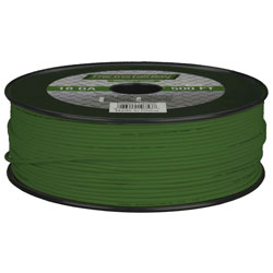 Metra / The-Install-Bay / Fishman 18-Gauge Green Primary Wire, 500' Coil at Sears.com