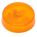 ROADPRO RP-1010A 2.5 Round Sealed Light - Amber