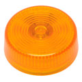 ROADPRO RP-1030A 2 Round Sealed Light - Amber