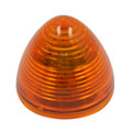 ROADPRO RP-1271A LED 2 Beehive Sealed Decorative Light with Plug-In Connection - Amber