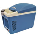 ROADPRO RPAT-788 12-Volt 7 Liter Cooler/Warmer with Cup Holders