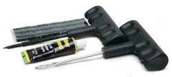 RoadPro Tubeless Tire Repair Kit