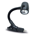 ROADPRO RPSC-1732 12-Volt Map Light with Flexible Neck