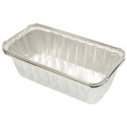 ROADPRO RPSC-90820 Aluminum Pans for 12-Volt Portable Stove Model RPSC-197 - 3-Pack