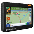 Rand McNally TND720 IntelliRoute(R) TND720 Trucker GPS w/ 7 Display Wi-Fi & Weather Features