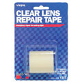 BELL/VICTOR V310 1-7/8 x 5' Roll Back-Up Light Lens Repair Tape - Clear