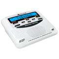 Midland WR120C Emergency Weather Alert Radio with Alarm Clock